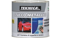 STUCCO METALLICO