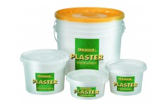 PLASTER STUCCO IN PASTA