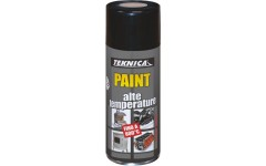 PAINT SPRAY ALTE TEMPERATURE