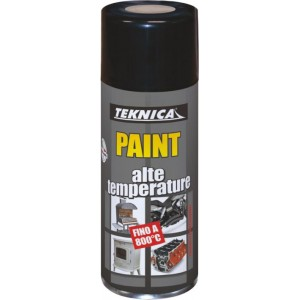 PAINT SPRAY ALTE TEMPERATURE 800°