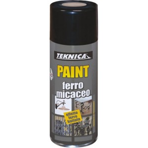 PAINT SPRAY FERRO MICACEO