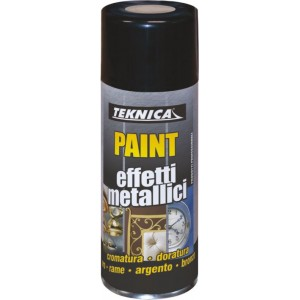 PAINT SPRAY SPECCHIANTI E INOX