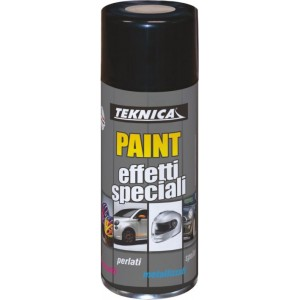PAINT SPRAY BIANCO PERLATO