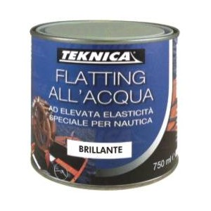 FLATTING ALL' ACQUA