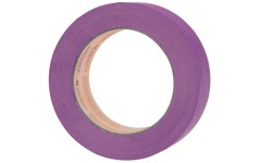 NASTRO VIOLA WASHI TAPE PER INTERNI